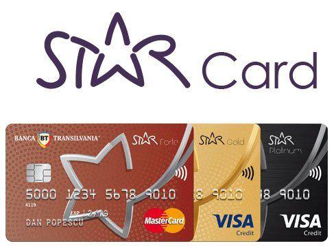 Banca Transilvania StarBT